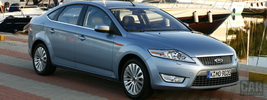 Ford Mondeo - 2007