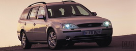 Ford Mondeo Estate - 2000