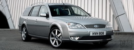 Ford Mondeo Estate - 2005