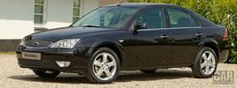 Ford Mondeo Platinum - 2005
