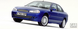 Ford Mondeo ST200 - 2000