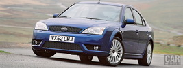 Ford Mondeo ST220 - 2002