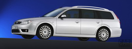 Ford Mondeo ST220 Estate - 2001