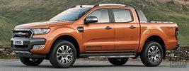 Ford Ranger Wildtrak - 2015