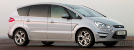 Ford S-MAX - 2010