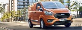 Ford Transit Custom - 2017